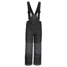 VAUDE Snow Cup III Pants Kids black